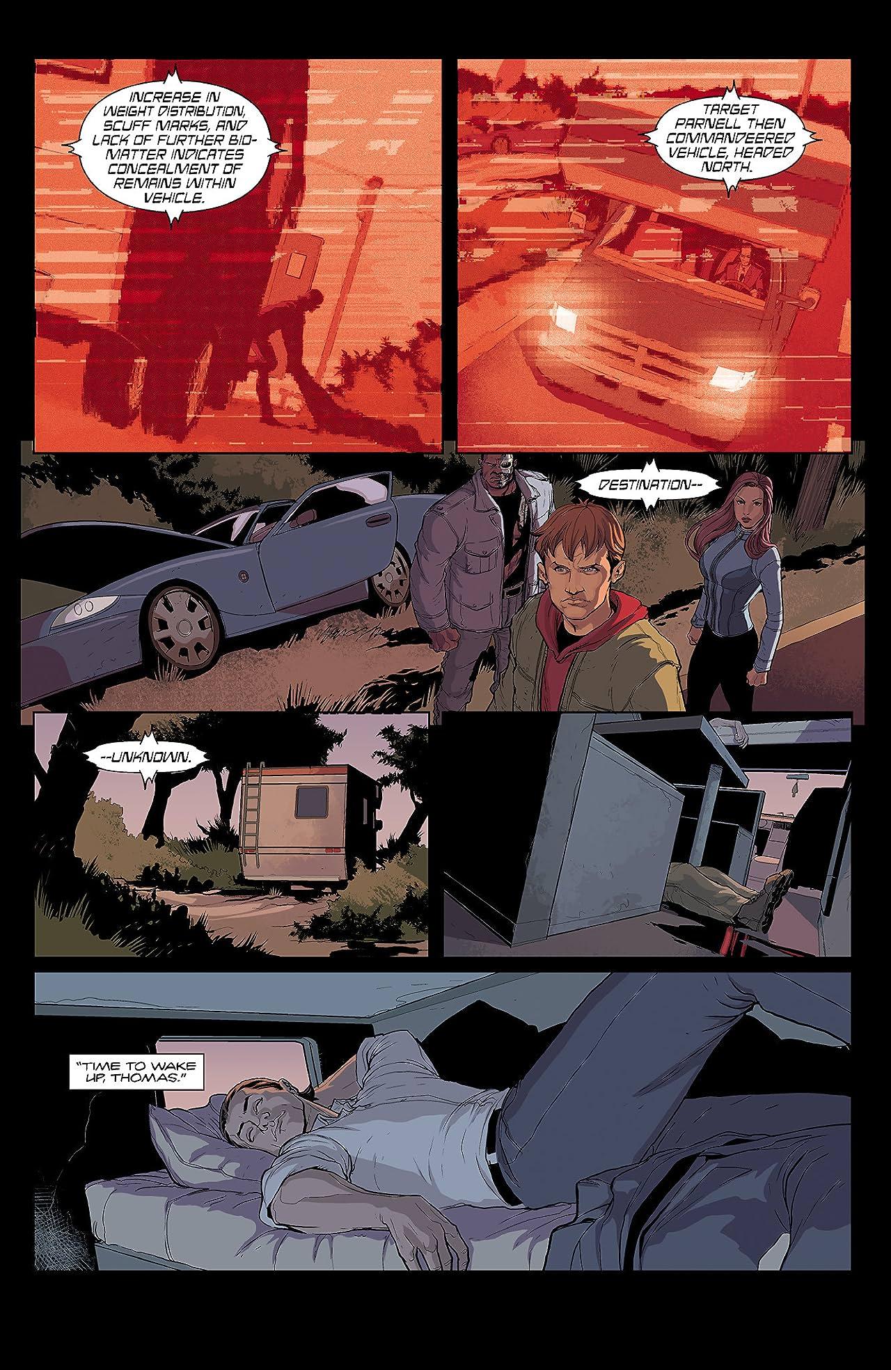 Terminator Salvation: The Final Battle #4