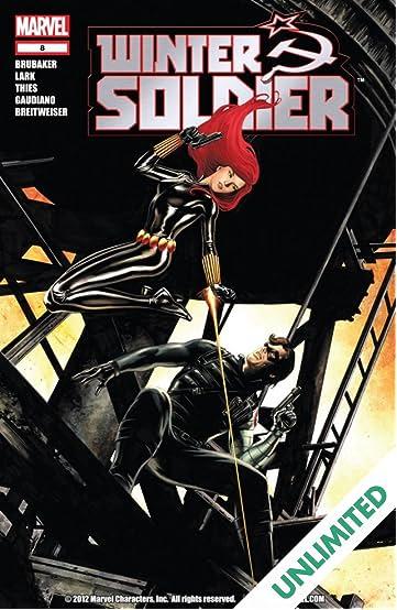 Winter Soldier #8