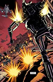 Terminator Salvation: The Final Battle #5