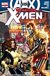 Wolverine and the X-Men #14