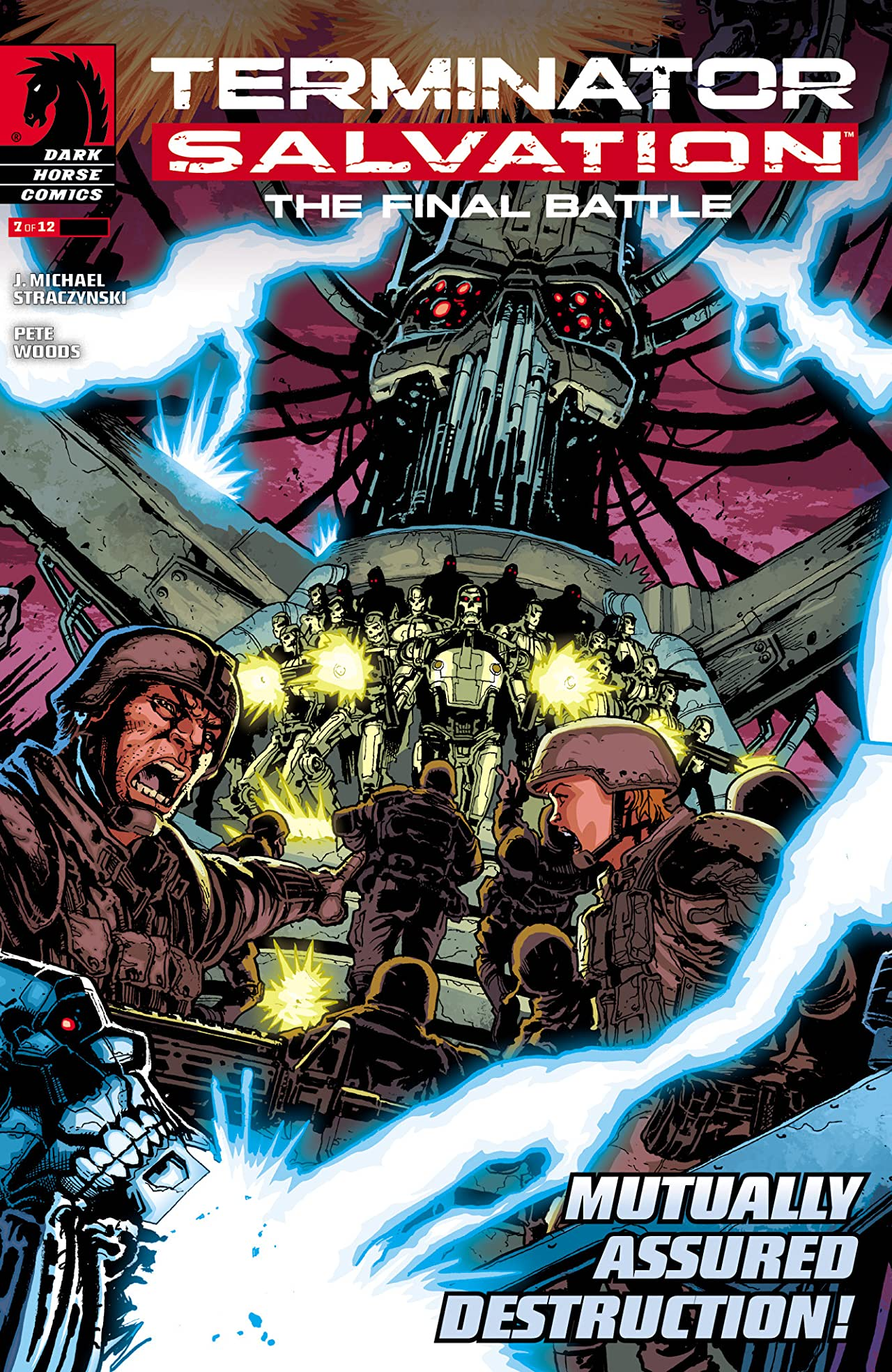 Terminator Salvation: The Final Battle #7