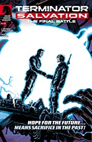 Terminator Salvation: The Final Battle #8