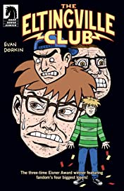 The Eltingville Club #1