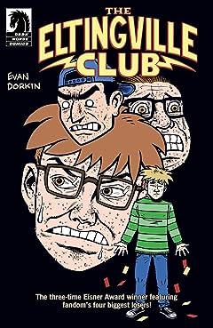 The Eltingville Club No.1