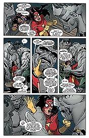 Avengers (2010-2012) #21