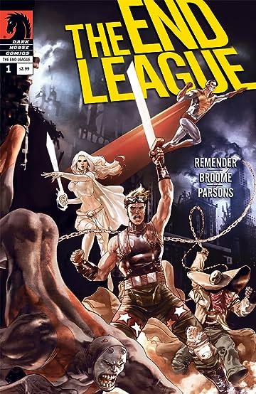 The End League #1
