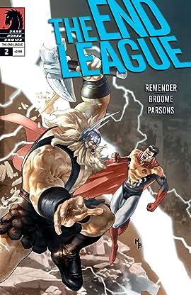 The End League #2