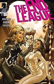 The End League #3