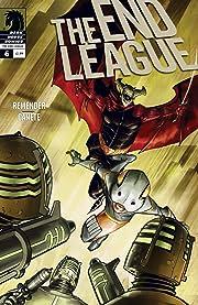 The End League #6