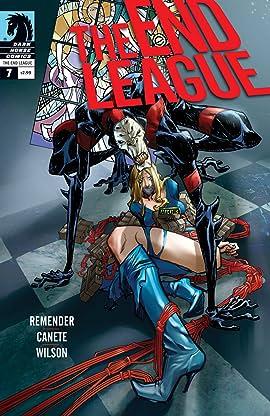 The End League #7