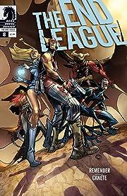 The End League #8