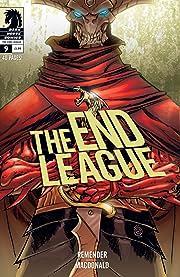 The End League #9