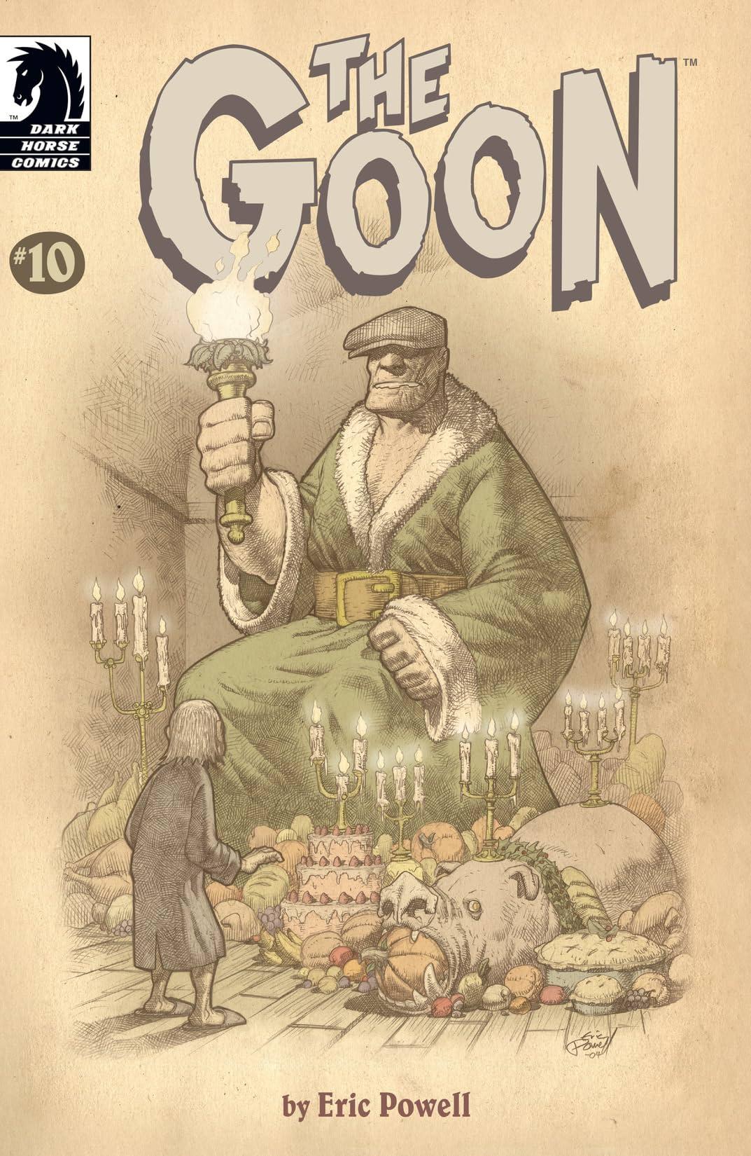 The Goon #10