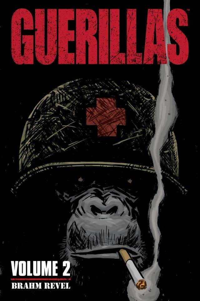 Guerillas Vol. 2: Preview