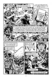 Guerillas Vol. 2: Preview