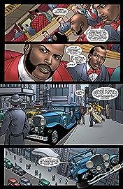 Black Panther (2005-2008) #32