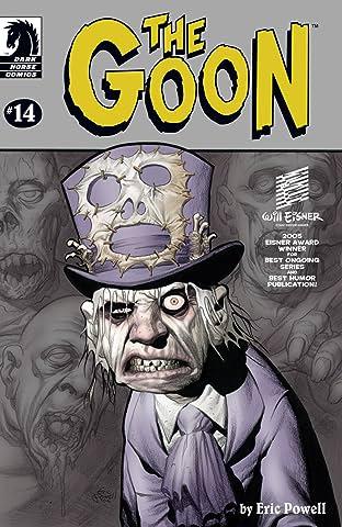 The Goon #14