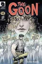 The Goon #15