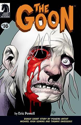 The Goon #16