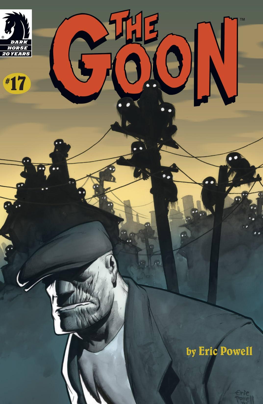The Goon #17