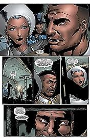 Black Panther (2005-2008) #34