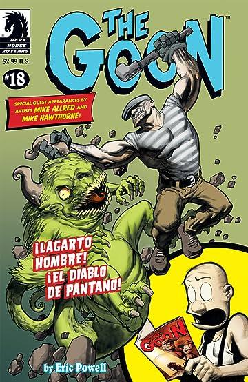 The Goon #18