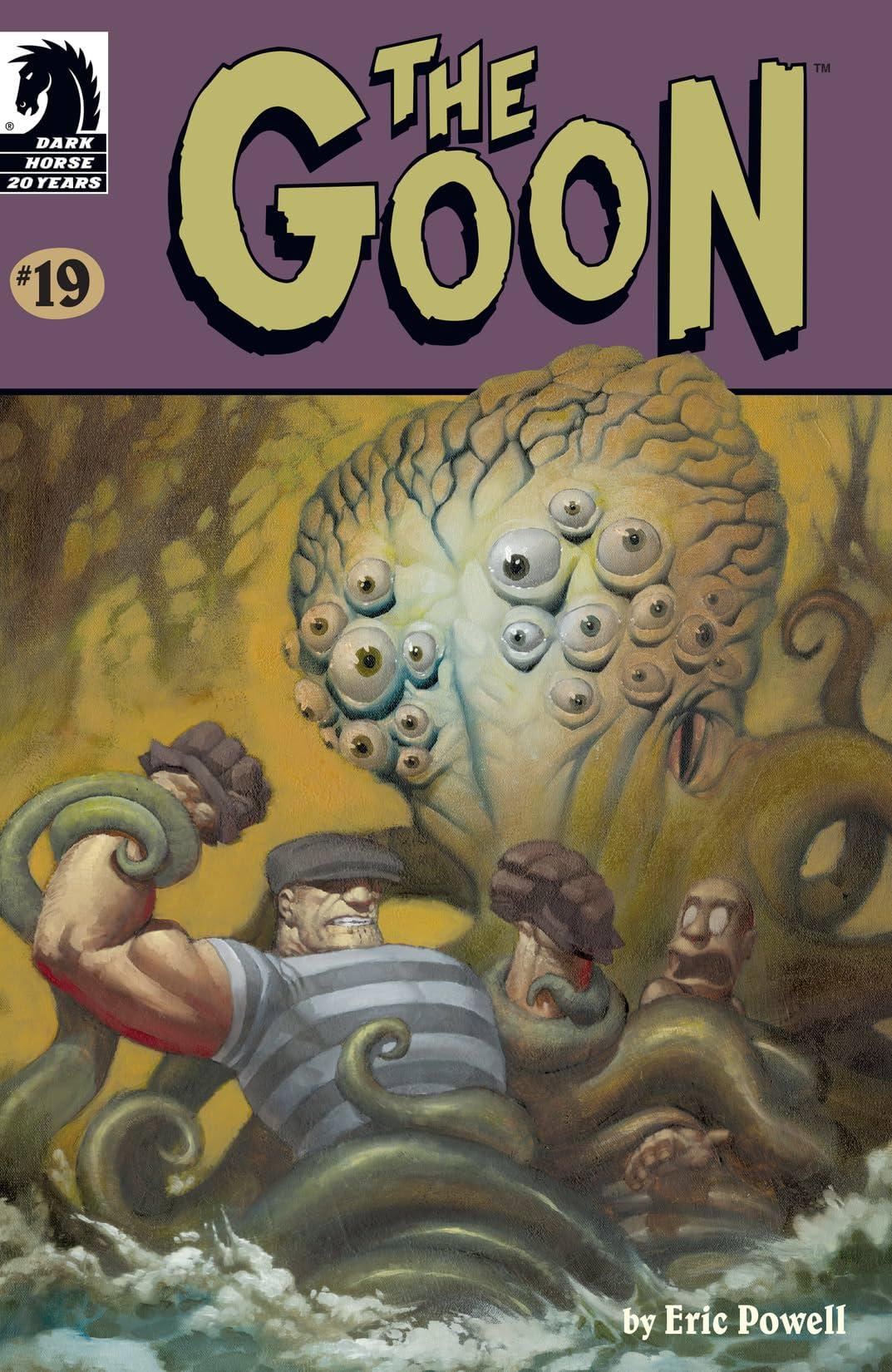 The Goon #19