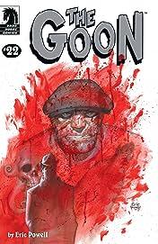 The Goon #22