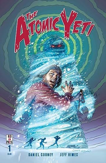 Atomic Yeti #1