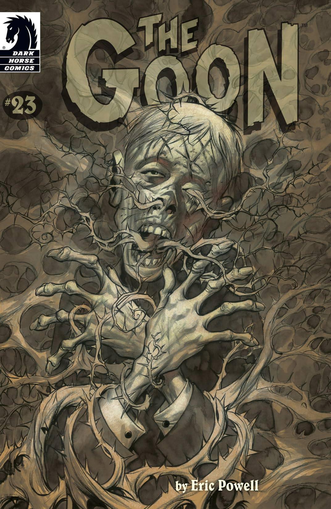 The Goon #23