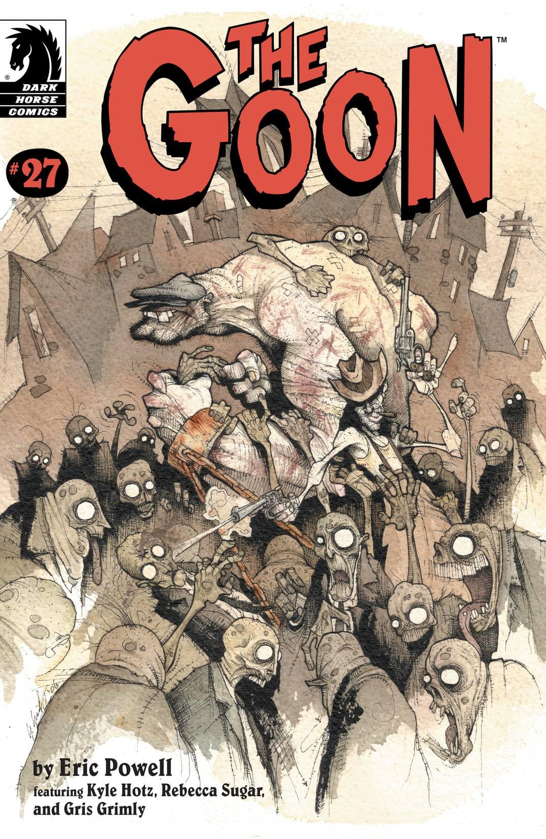 The Goon #27