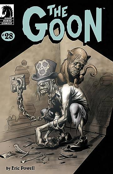 The Goon #28