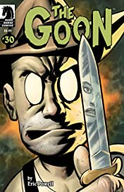 The Goon #30