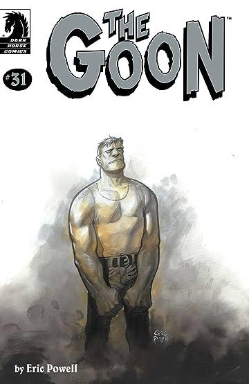 The Goon #31