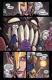 Chaos War #4 (of 5)