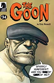 The Goon #34