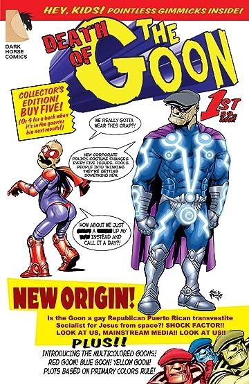 The Goon #39