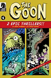 The Goon #4
