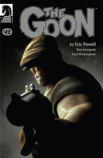 The Goon #42