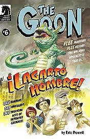 The Goon #6
