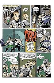 The Goon: Nothin' but Misery #1