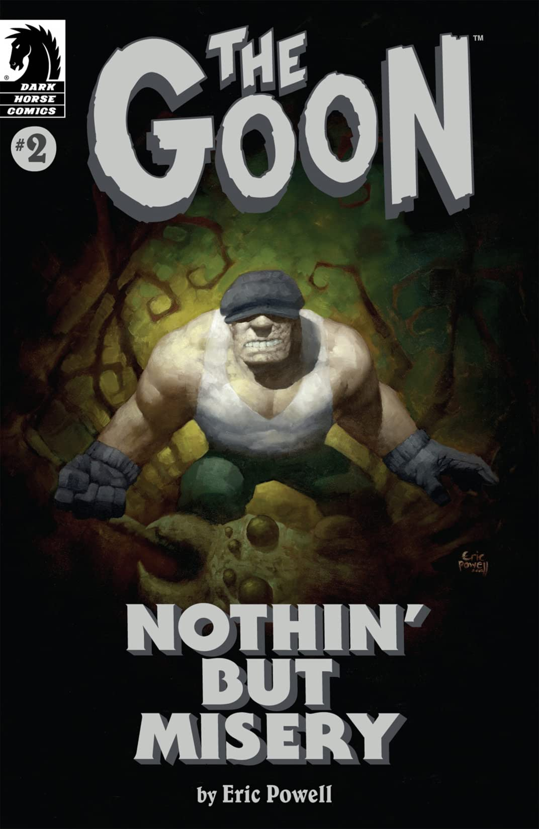 The Goon: Nothin' but Misery #2