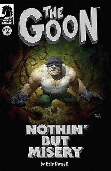 The Goon: Nothin' but Misery #2