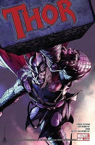 Thor (2007-2011) No.7