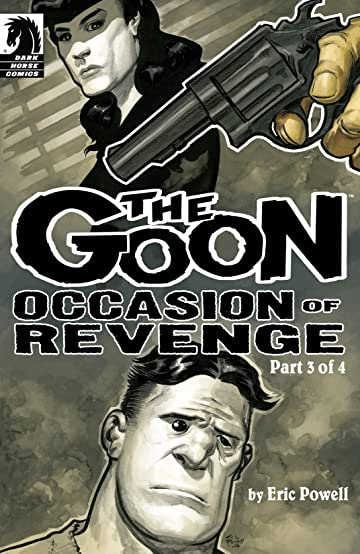 The Goon: Occasion of Revenge #3