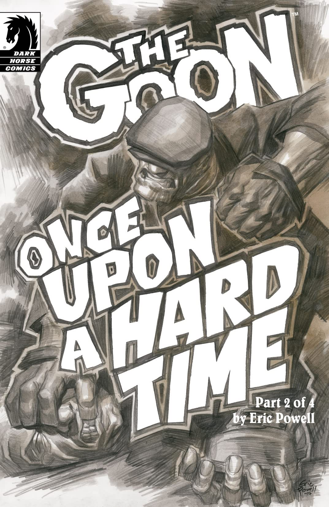 The Goon: Once Upon a Hard Time #2