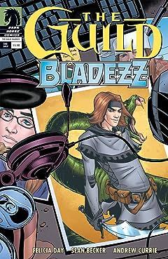 The Guild: Bladezz No.3