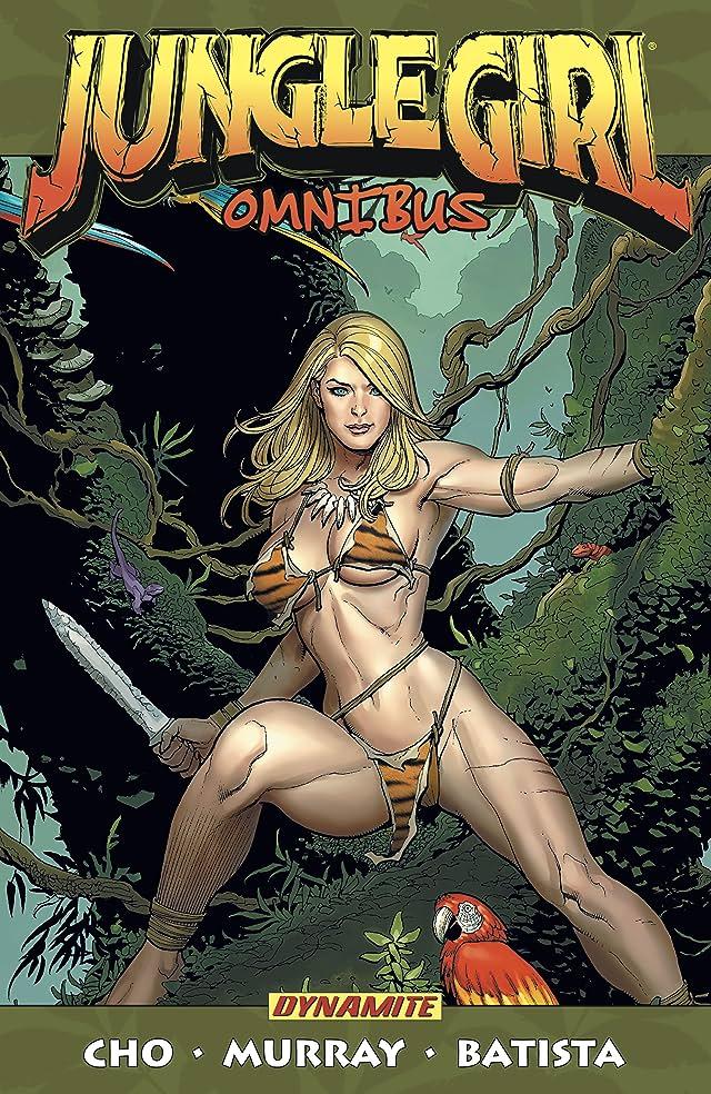 Jungle Girl: Omnibus