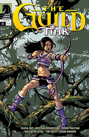 The Guild: Tink No.2