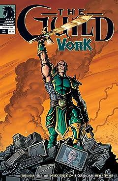 The Guild: Vork No.1